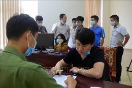 Xử phạt, trục xuất 7 người nước ngoài tổ chức đánh bạc qua mạng internet