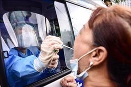 Trung Quốc, Hàn Quốc ghi nhận nhiều ca mắc COVID-19 mới