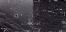 Bộ Quốc phòng Mỹ thành lập lực lượng chuyên điều tra về UFO