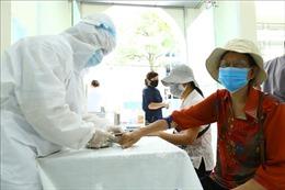 Từ 7/8, Hà Nội xét nghiệm PCR cho 50.000 người trở về từ Đà Nẵng