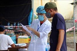 Thừa Thiên - Huế cử đoàn bác sĩ, điều dưỡng hỗ trợ Đà Nẵng chống dịch