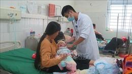 Hiệu quả từ chính sách y tếvới đồng bào dân tộc thiểu số ở huyện vùng cao Sìn Hồ