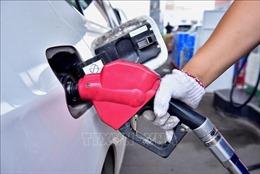 Giá dầu thế giới đi xuống do lo ngại suy giảm kinh tế