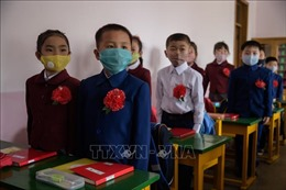 Hàn Quốc viện trợ nhân đạo 10 triệu USD cho Triều Tiên