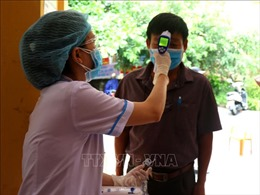 Thừa Thiên - Huế phát hiện trường hợp dương tính đầu tiên sau hơn 50 ngày