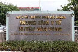 Xây dựng phương án chăm sóc phụ nữ mang thai mắc COVID-19 tại Đà Nẵng