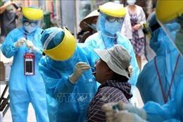 Đà Nẵng mong nhận được hỗ trợ về nhân lực y tế