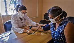 Lệnh cấm vận của Mỹ gây thiệt hại hơn 160 triệu USD cho ngành y tế Cuba