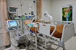 Indonesia và Philippines tiếp tục ghi nhận hàng nghìn ca nhiễm mới virus SARS-CoV-2