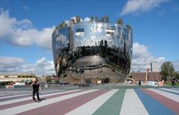 'Đại tiệc'ở Hà Lan dành cho người yêu nghệ thuật