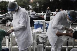 IDB cấp khoản vay 750 triệu USD giúp Brazil đối phó với đại dịch COVID-19