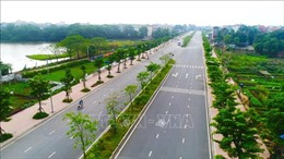 Hà Nội huy động 89.000 tỷ đồng xây dựng nông thôn mới