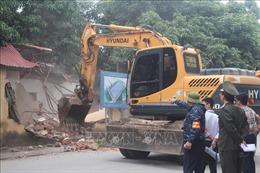 Đề xuất tăng gấp đôi tiền phạt vi phạm hành chính trong xây dựng