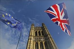 Anh bác yêu cầu của EU về rút lại một số điều khoản trong Dự luật Thị trường Nội địa