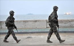 Hàn Quốc xác nhận quan chức nước này bị Triều Tiên bắn chết khi tìm cách đào tẩu