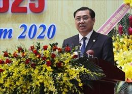 Chủ tịch TP Đà Nẵng cảm ơn người dân, các đơn vị chức năng đã chung tay đẩy lùi dịch COVID-19