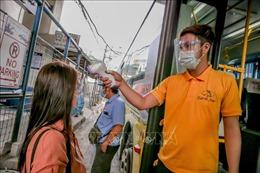 Chính phủ Philippines muốn toàn thể người dân được tiêm vaccine ngừa COVID-19