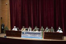 Cựu Bộ trưởng Quốc phòng Mali được chỉ định làm Tổng thống lâm thời