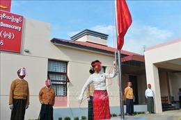 Myanmar vẫn tổ chức bầu cử theo đúng kế hoạch vào ngày 8/11
