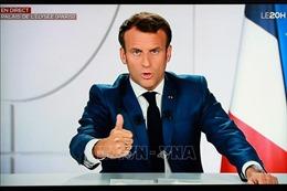 Pháp khẳng định châu Âu không nhượng bộ Mỹ trong vấn đề trừng phạt Iran