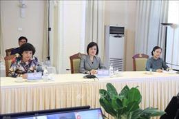 Nâng cao quyền năng của phụ nữ trong kỷ nguyên số - Bước đi đúng đắn của ASEAN