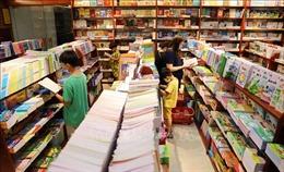 Thành phố Hồ Chí Minh: Chọn sách giáo khoa phù hợp với đặc điểm thành phố và điều kiện trường học