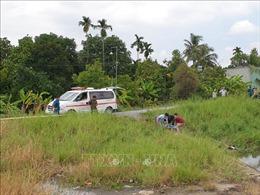 Liên tiếp xảy ra các vụ đuối nước khiến ba em nhỏ tử vong, mất tích