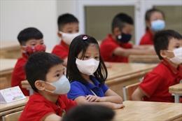 Năm học 2020-2021 mở đầu cho sự thay đổi toàn diện giáo dục phổ thông