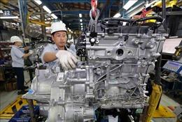 Việt Nam tiếp tục giữ vị trí thứ 42 trong bảng xếp hạng Chỉ số đổi mới sáng tạo toàn cầu