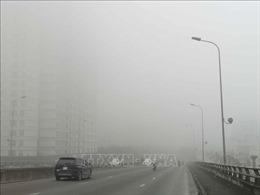 Từ tháng 9, ô nhiễm không khí ở miền Bắc có xu hướng tăng lên