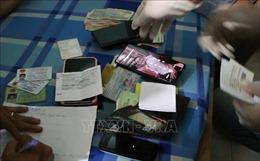 Triệt phá băng nhóm cho vay 'tín dụng đen' với số tiền hàng chục tỷ đồng