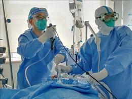 Trung Quốc ghi nhận 10 ca mắc COVID-19