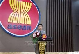 Trung Quốc đánh giá cao vai trò Chủ tịch ASEAN Việt Nam