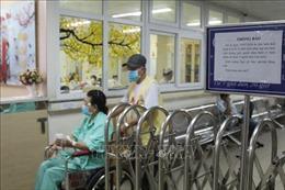 Bộ Y tế thảo luận với chuyên gia thế giới về điều trị bệnh không lây nhiễm