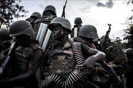 Các nhóm vũ trang ở Nam Kivu ở CHDC Congo cam kết ngừng bắn