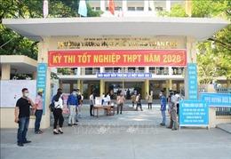 Đà Nẵng bảo đảm Kỳ thi tốt nghiệp THPT đợt 2 diễn ra an toàn, thuận lợi