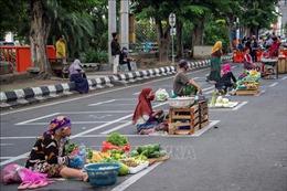 Nợ nước ngoài của Indonesia tăng lên gần 410 tỷ USD