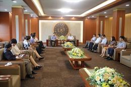 Đẩy mạnh hợp tác tuyên truyền giữa Thông tấn xã Việt Nam và tỉnh Phú Thọ