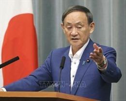 Nhật Bản: Ông Yoshihide Suga sẽ giữ nguyên ít nhất 4 vị trí trong nội các tiền nhiệm