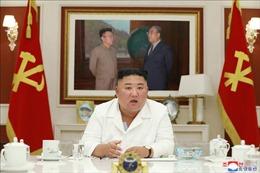 Nhà lãnh đạo Triều Tiên bày tỏ tin tưởng vào sự phát triển quan hệ với Cuba