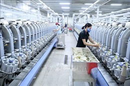 Chỉ số sản xuất công nghiệp 9 tháng năm 2020 tăng 2,4%