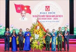 Các phong trào thi đua góp phần xây dựng Hà Nam giàu đẹp, văn minh