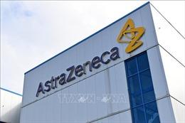 AstraZeneca vẫn tin tưởng sẽ có vaccine phòng COVID-19 trong năm nay