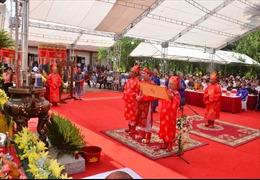 Quảng Ninh dừng tổ chức lễ hội đền An Sinhdo dịch COVID-19
