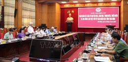 Đoàn Giám sát của Ủy ban Văn hóa, Giáo dục, Thanh niên, Thiếu niên và Nhi đồng làm việc tại Thái Bình