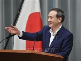 Thăm dò của Kyodo News: Đa số người dân Nhật Bản ủng hộ ông Yoshihide Suga làm thủ tướng