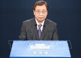 Giới chức an ninh Hàn Quốc thảo luận cách thức thúc đẩy hòa bình liên Triều