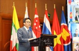 ASEAN cam kết phát triển nguồn nhân lực trong thế giới công việc đang thay đổi