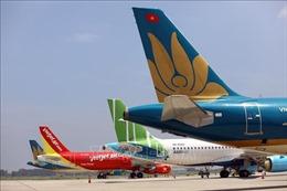 Chờ ban hành bộ quy trình cách ly sẽ bay lại các đường bay thương mại quốc tế