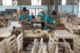 Ngành chế biến gỗ ứng dụng công nghệ tạo sức cạnh tranh sản phẩm